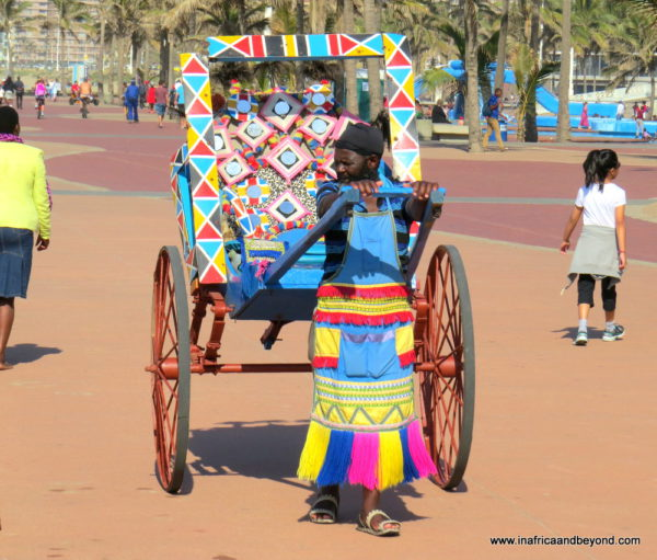 Best things to do in Durban