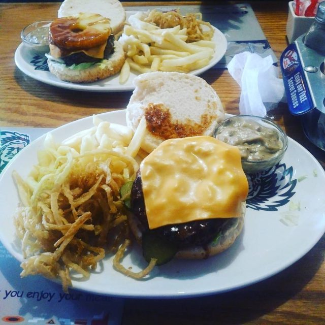 Spur Monday special  Buy 1 burger and get 1hellip