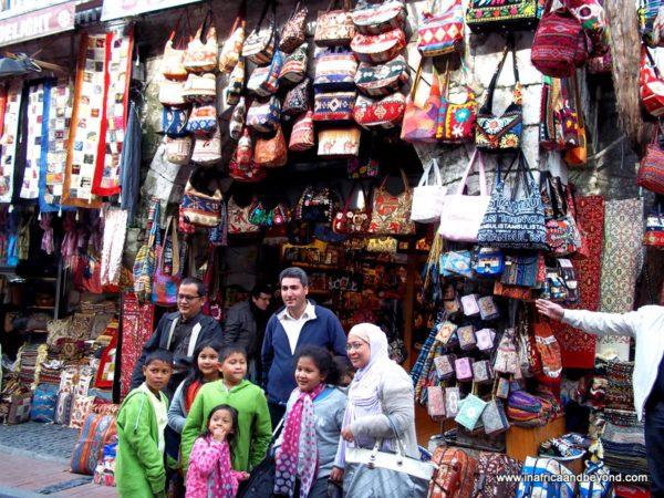Grand Bazaar Visit Istanbul