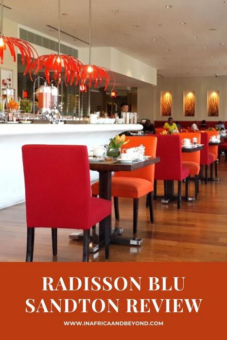 Radisson Blu Sandton