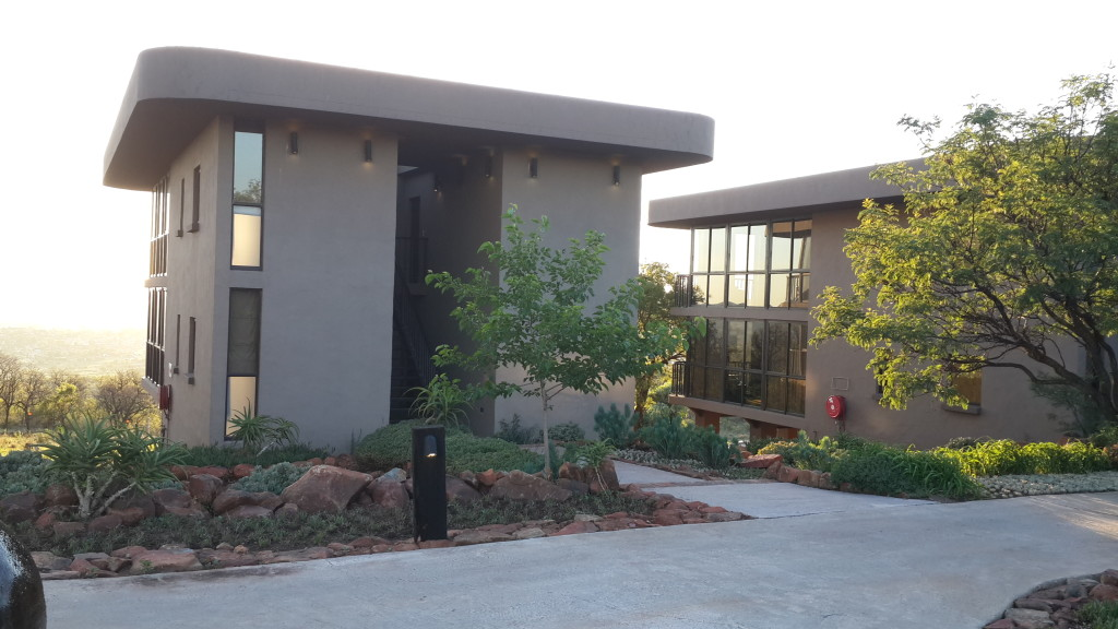 Bushveld Suites