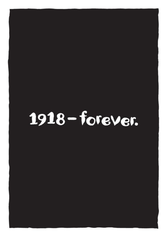 1918-forever By Nando's