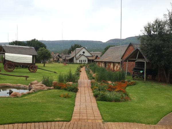 Askari Lodge