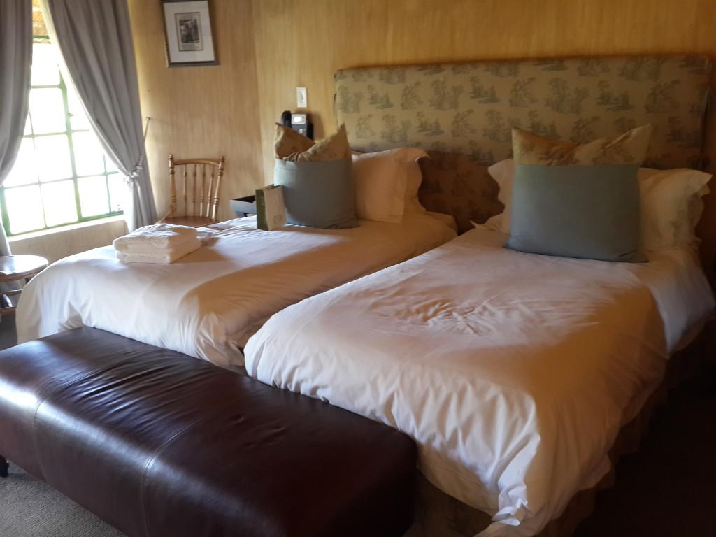 Askari Twin Bedroom