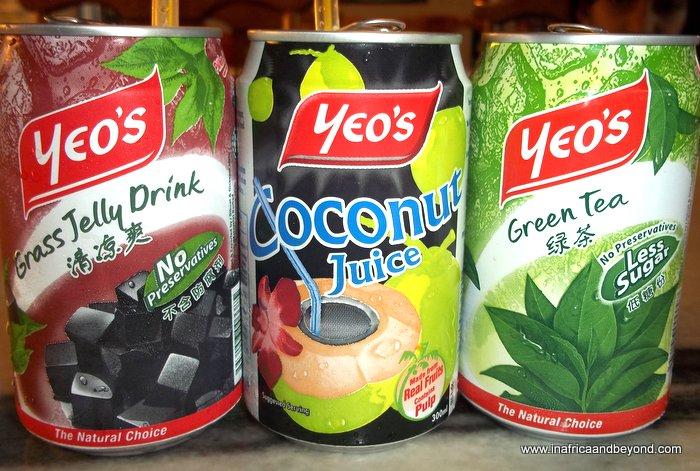 Melaka juice