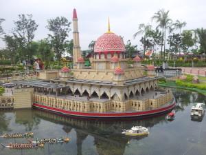 Putrajaya - Legoland