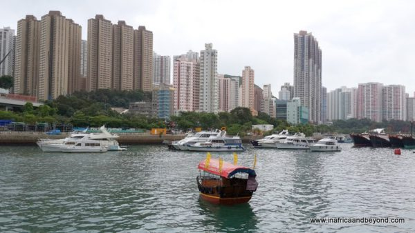 Aberdeen - What to do in Hong Kong