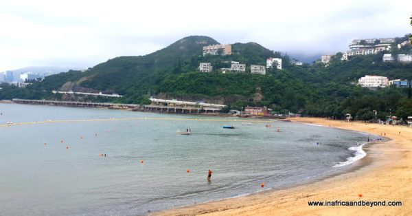 What to do in Hong Kong Stanley Beach