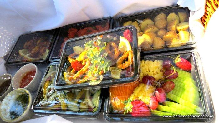 Kievits Kroon picnic