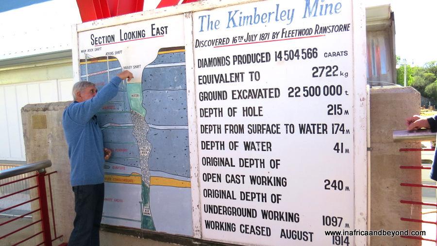 Kimberley South Africa