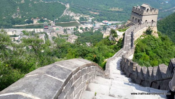 Great Wall Of China - Things to do in Beijing