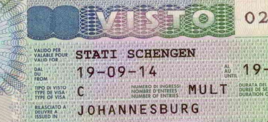 Schengen visa How to apply for a Schengen visa