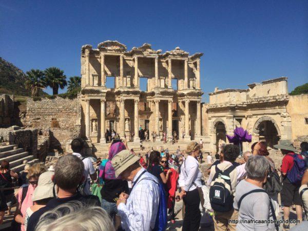 Celsius Library Ephesus