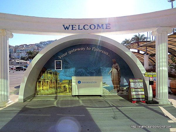 Welcome Ephesus