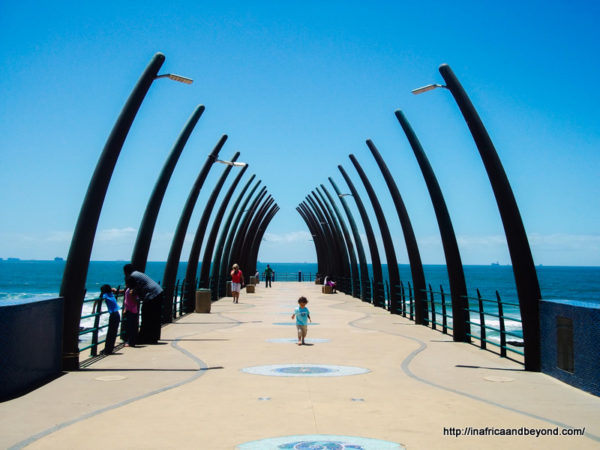 Durban named one of the New 7 Wonders Cities of the World    1