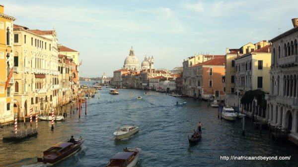 Venice How to plan an Italian trip