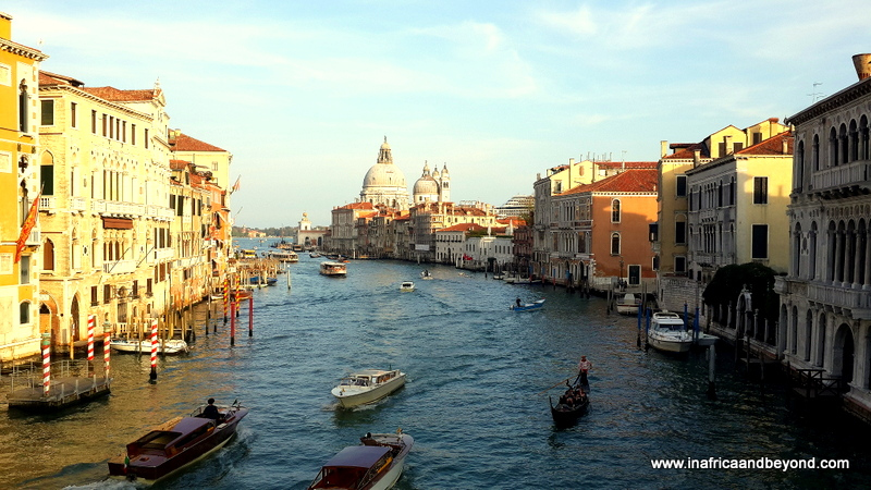 Grand Canal - Things to do in Venice