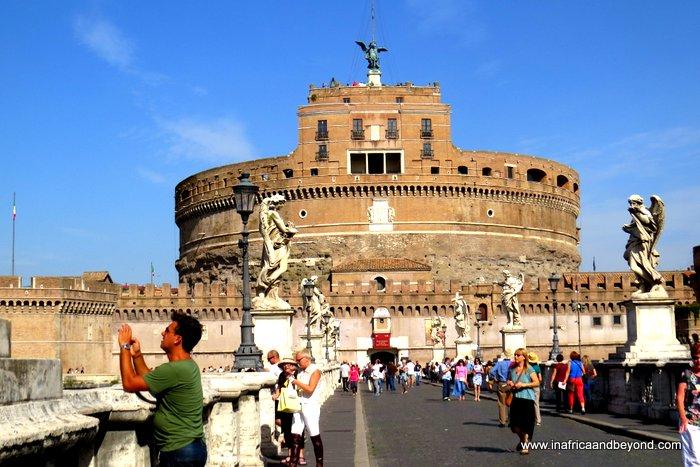 Roman photos