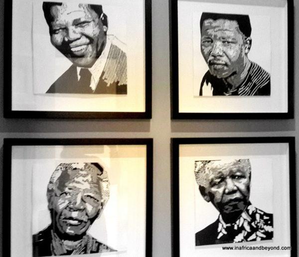 Madiba Artwork