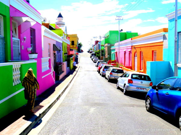 Bo-Kaap - Photos of South Africa