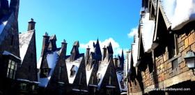 Hogsmeade Universal Orlando