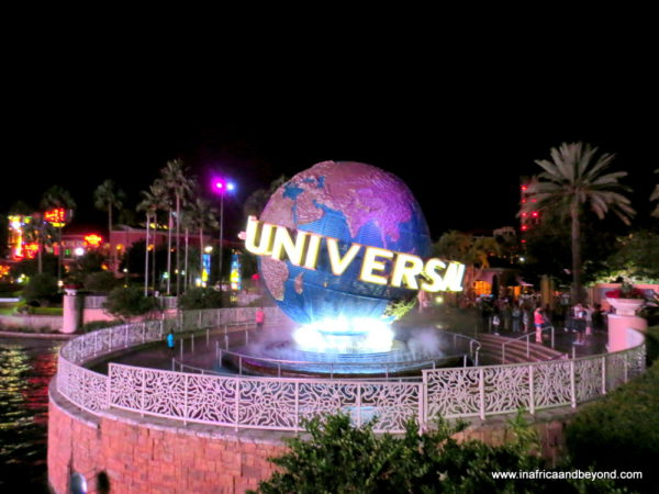 Universal Orlando Resort - Wizarding World of Harry Potter