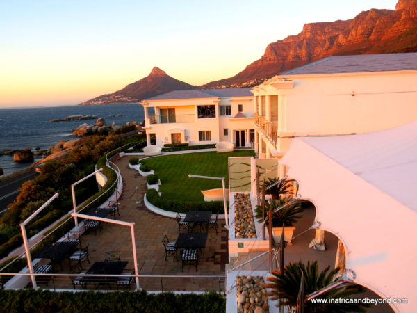 12 Apostles Hotel and Spa - Photos of South Africa