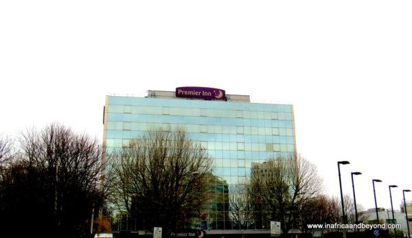 Premier Inn London Wembley Park Premier Inn Wembley