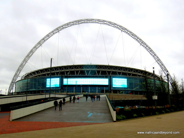 Wembley Hotels | Book Hotels Near Wembley Stadium