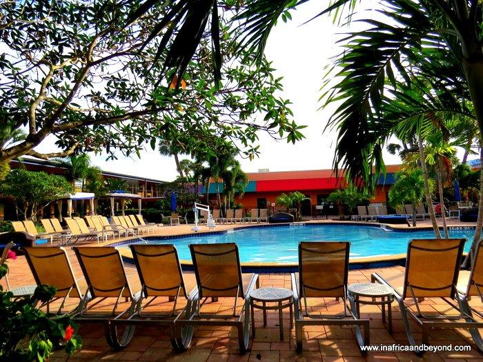 Coco Key Hotel