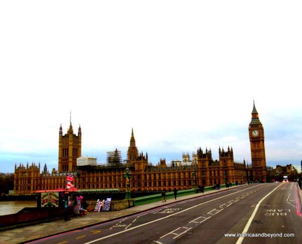 Westminster Abbey - Explore London