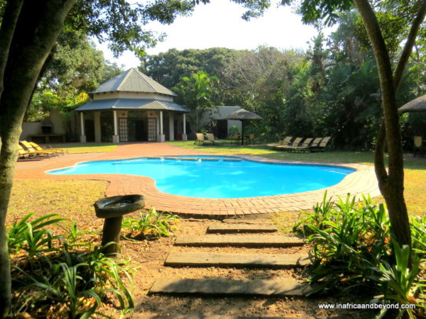 Selborne Hotel Private Beach House