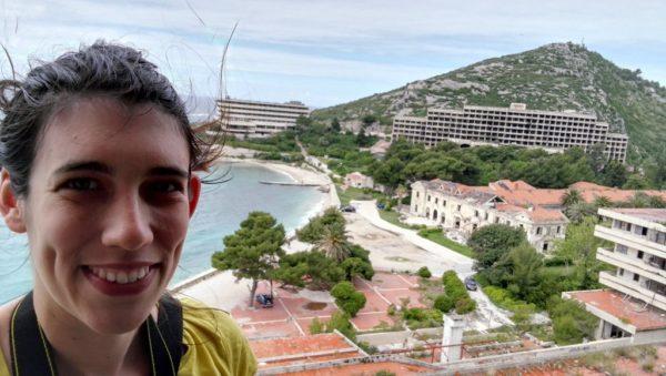 Katalina Waga Croatia