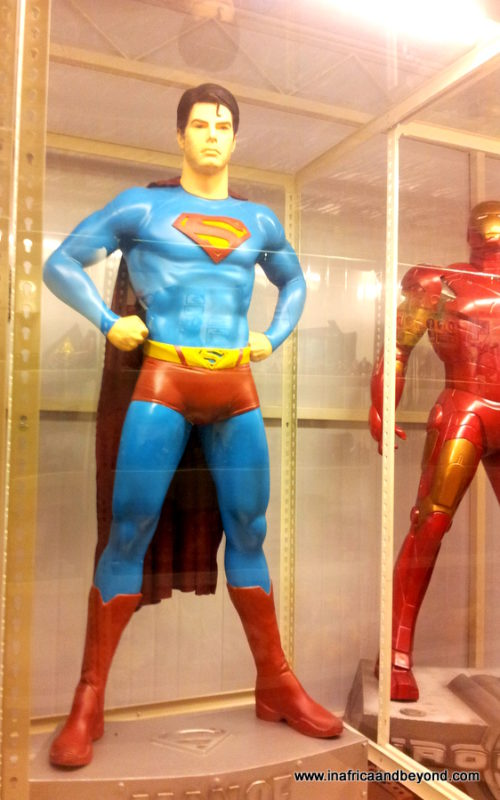 Things to do in Penang - Toy Museum