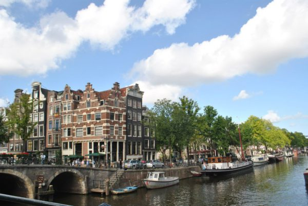 wanderlustingk Amsterdam