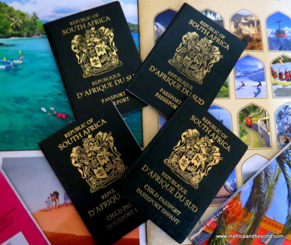 apply for a passport online