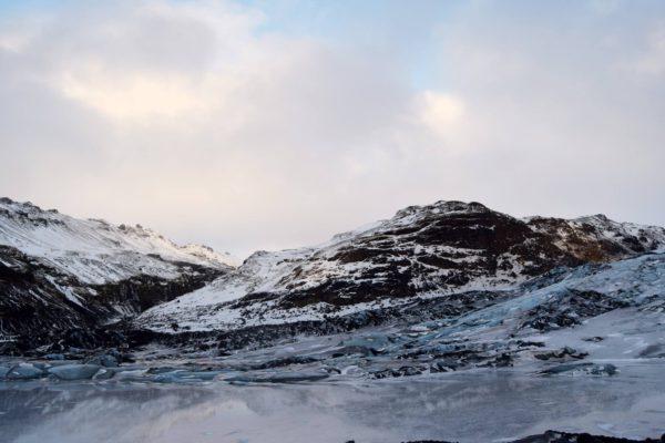 wanderlustingk Iceland