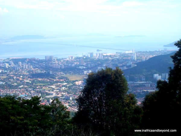 Things to do in Penang - Penang Hill