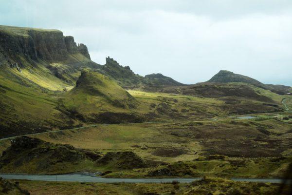 wanderlustingk Scotland