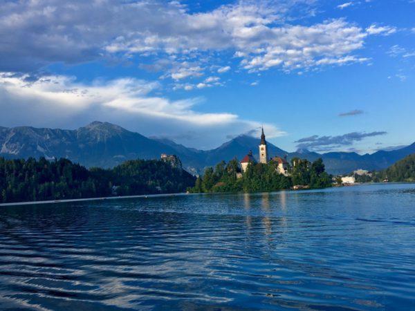 wanderlustingk Slovenia