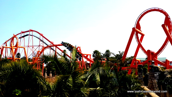 Gold Reef City >> Gold Reef City More Than Just A Theme Park In Africa And Beyond
