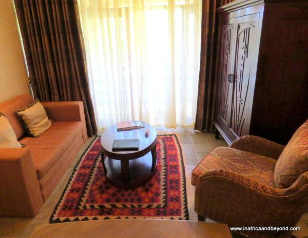 Kwa Maritane lounge