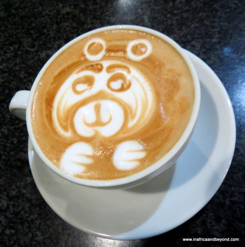 Beaver Creek Coffee