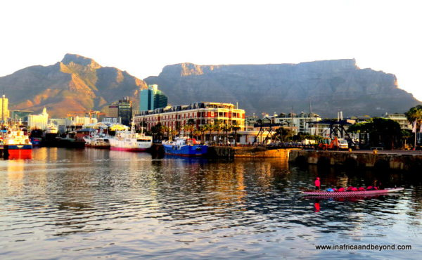 Top 10 things to do in Cape Town Nicole LaBarge