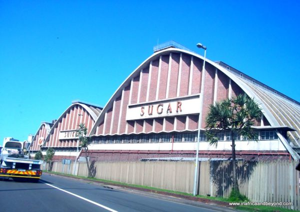 Best things to do in Durban Sugar Terminal