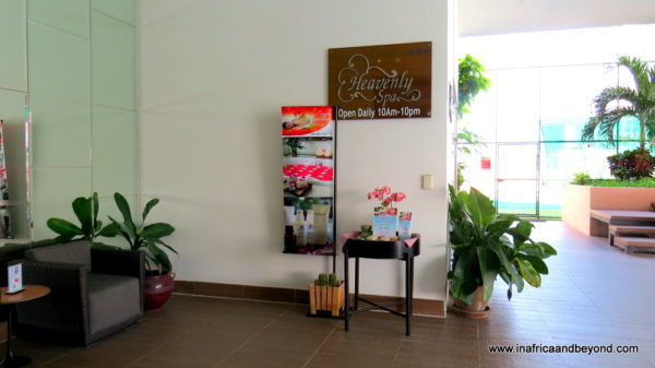 Heavenly Spa - Somerset Park Suanplu