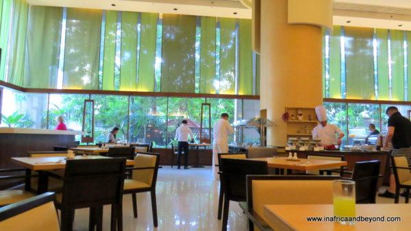Panya Restaurant - Somerset Park Suanplu