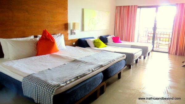 Room Sunwing Kamala Beach Resort