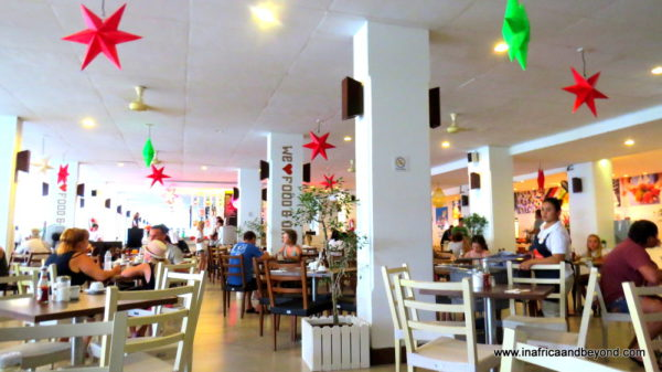 La Tasca Restaurant Sunwing Kamala Beach Resort