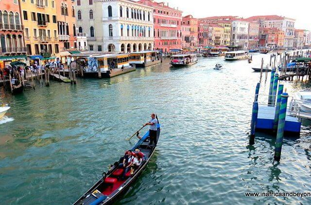 Venice ThrowbackThursday Fall In Love With Venice  httpinafricaandbeyondcomfalllovevenice Tophellip